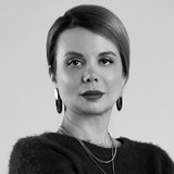 Юлия Сиверцова