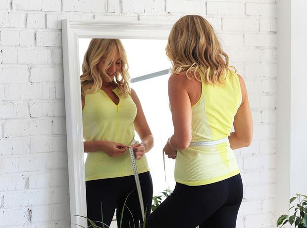 Фото №1 - Женщина нормального телосложения, или Почему мы себя не любим