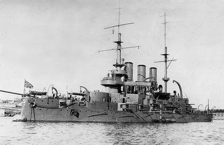 Фото №5 - Сушите весла: 5 корабельных бунтов, которые вошли в историю
