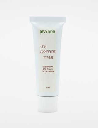 Секреты кофейной гущи: зачем в косметике кофеин