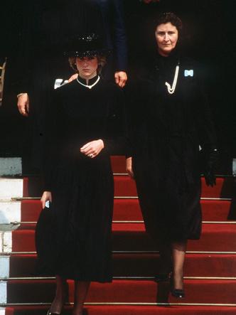 Фото №4 - Разъяренная принцесса: что Чарльз запретил делать Диане (а Королева разрешила)