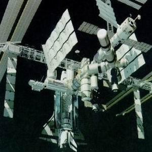 Фото №1 - Орбиту МКС скорректировали