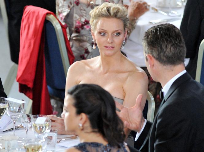 Фото №30 - Самые забавные моменты на королевских свадьбах (истории в фотографиях)