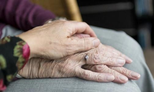 Фото №1 - Онкологи: Благодаря подозрению на ковидную пневмонию у петербуржцев чаще выявляли  «ранний» рак легких на КТ