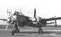 Фото №90 - Сравнение скоростей всех серийных истребителей Второй Мировой войны