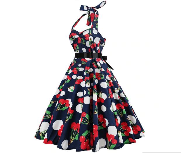 Фото №4 - Есть идея: 10 платьев для твоего выпускного с Aliexpress