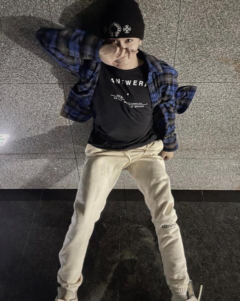 Фото №3 - 7 причин, почему фанаты должны гордиться Марком из NCT! 😍