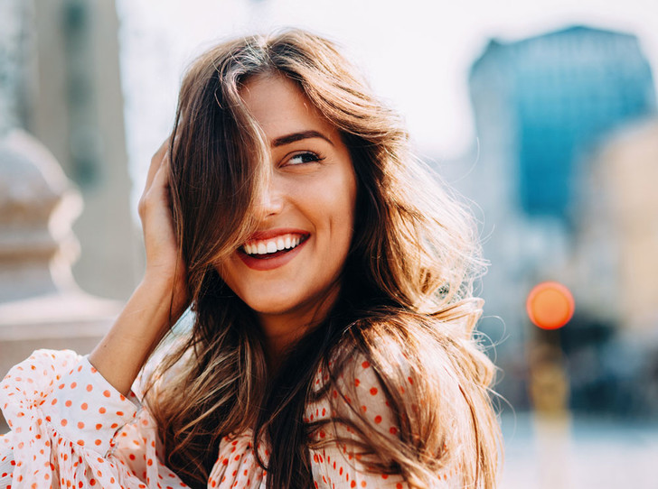 Фото №1 - 11 причин, почему ваши волосы выглядят плохо