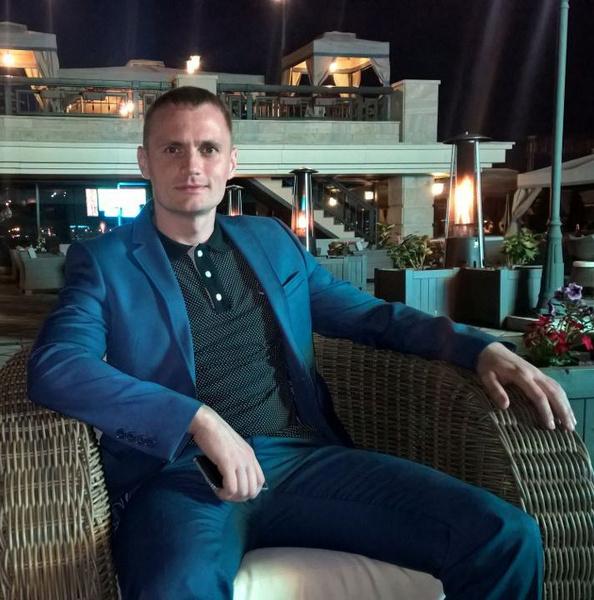 Фото №38 - Топ-10 самых стильных мужчин казанского «Инстаграма»