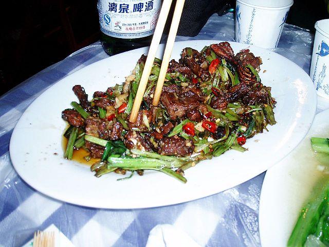 Фото №5 - Пять шокирующих блюд азиатской кухни
