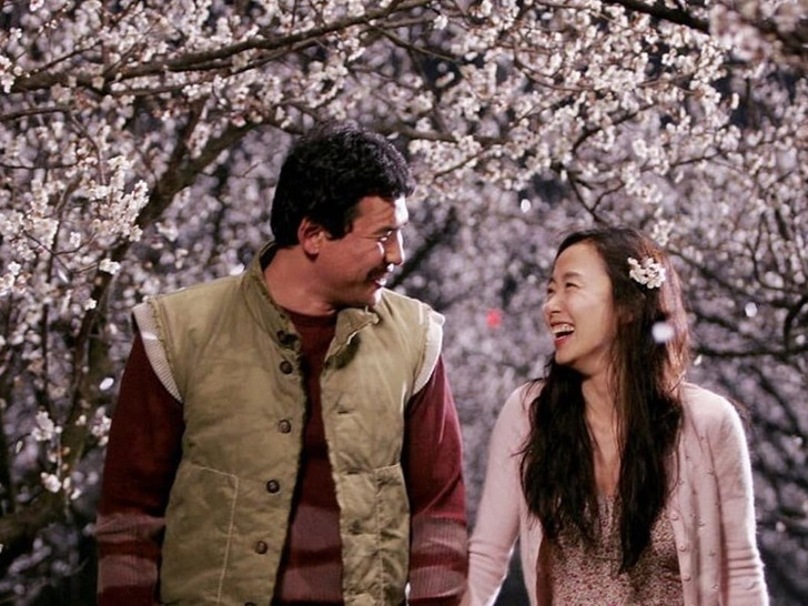 Фото №2 - Корейские фильмы и дорамы для тех, кому хочется поплакать 😥💖