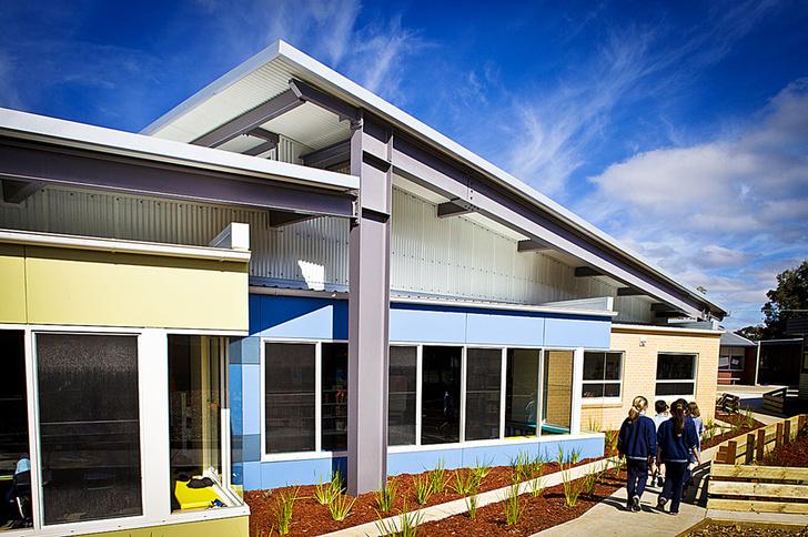 Фото №1 - Система образования в Австралии