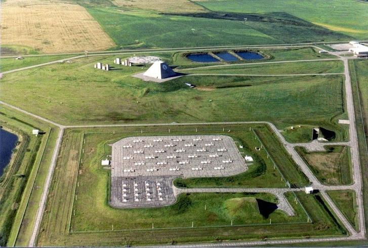 Фото №3 - Военный комплекс стоимостью 6 миллиардов долларов, который проработал ровно один день
