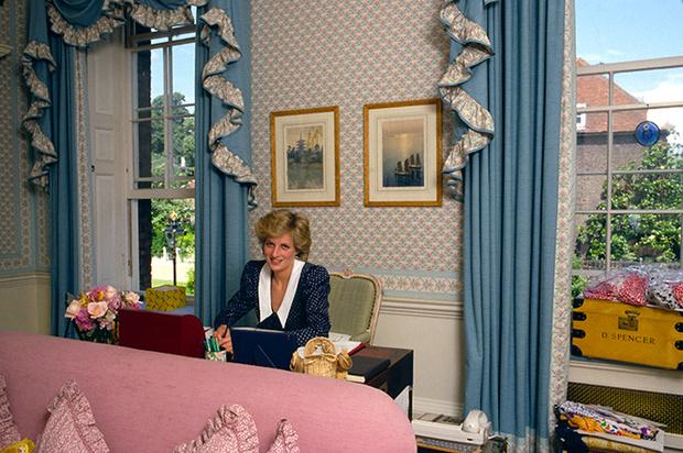 Фото №7 - Королевское общежитие: кто-кто в Кенсингтоне живет?