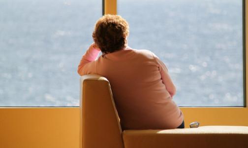 Фото №1 - Недосып может вызывать деменцию. Сколько надо спать, чтобы сохранить интеллект к 70 годам