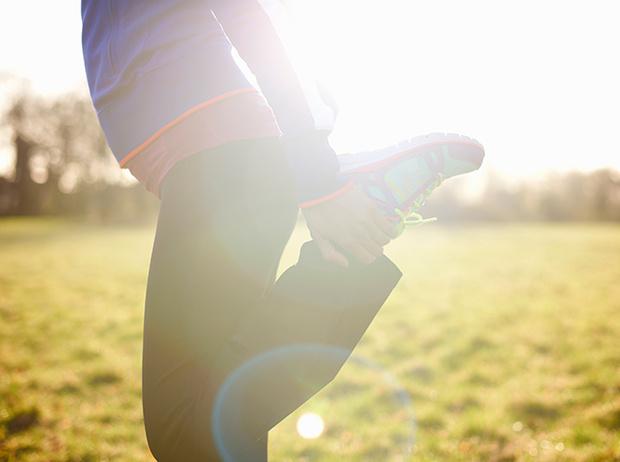 Фото №2 - Самые эффективные упражнения для ног