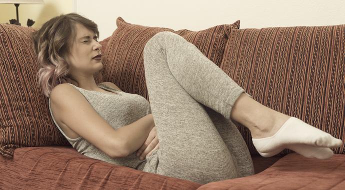 9 психологических причин болезненных менструаций