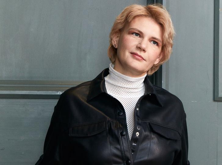 Фото №1 - Ольга Изранова: «Я живой пример того, как много женщина может добиться сама»