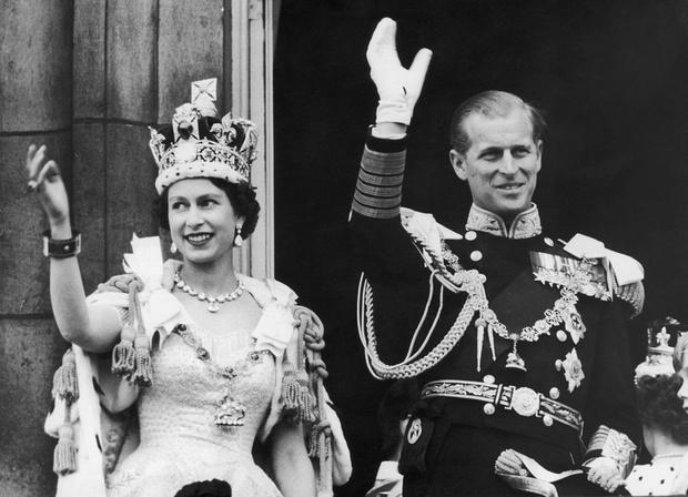 Фото №3 - Тайная подруга: ради кого принц Филипп был готов разорвать помолвку с Елизаветой