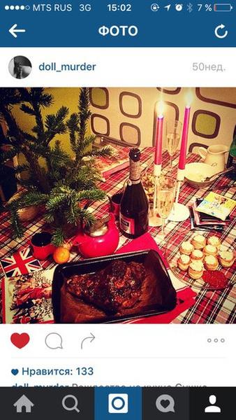 Фото №6 - Новогодние рецепты от именитых омичей