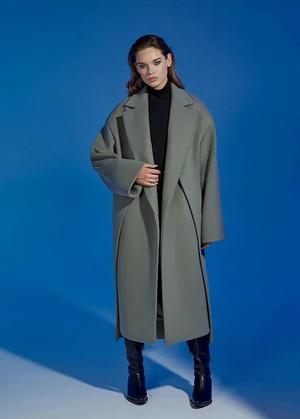 Модные пальто весна 2021: тренды, что купить