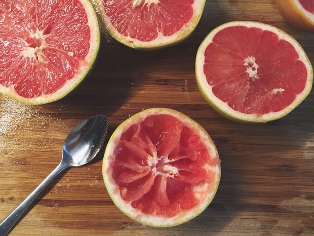 Фото №2 - Диета на грейпфрутах: стройность с ярким вкусом