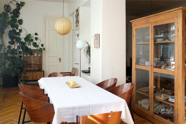 Фото №6 - Квартира сооснователя студии Rooms Наты Джанберидзе в Тбилиси