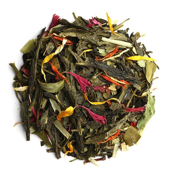 Фото №2 - Рецепты детокс-чая со всего света