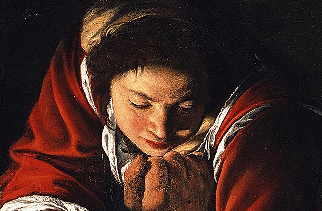 Фото №5 - Женская сила: «Юдифь, убивающая Олоферна» Артемизии Джентилески