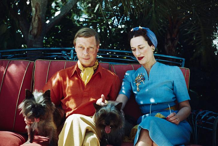 Фото №2 - Королевские особы, которые отказались от всего ради любви