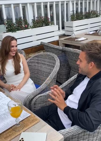 Фото №4 - Личный опыт: как я сходила на свидание с миллионером и главным холостяком страны Сергеем Косенко