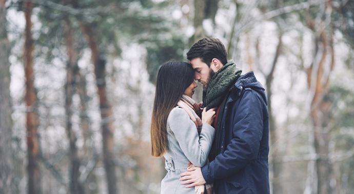 Выбрать подходящий момент, чтобы сказать «я тебя люблю»