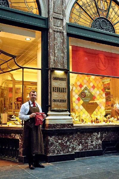 Фото №3 - Бельгия: жизнь в шоколаде