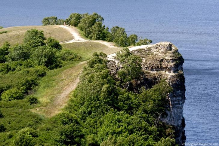 Фото №8 - Национальный экотуризм: 5 удивительных парков России