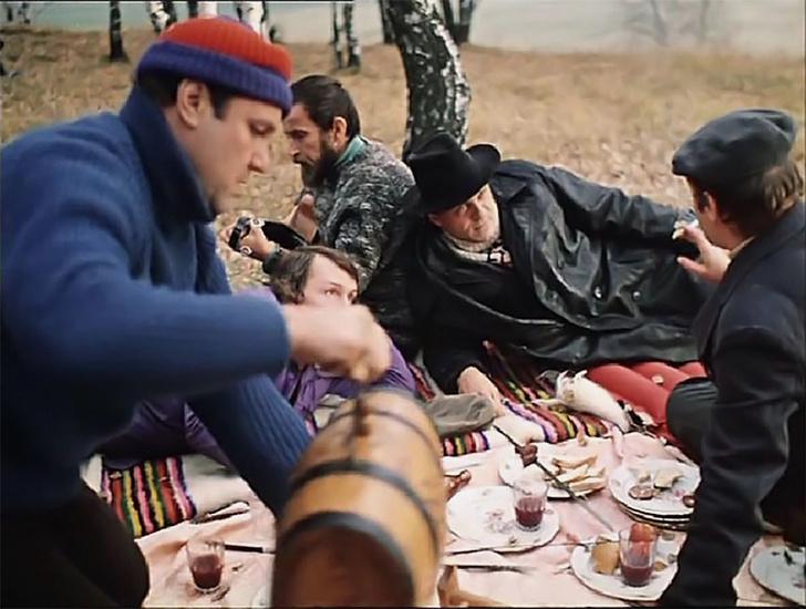 Фото №20 - 22 незаметные роли в популярных российских фильмах, которые исполнили сами режиссеры