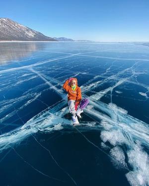 Фото №1 - Не в ссылку, а по любви: 6 потрясающе красивых мест Сибири