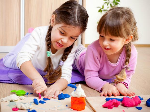 Фото №5 - Как развить творческие способности у ребенка: 4 проверенные методики