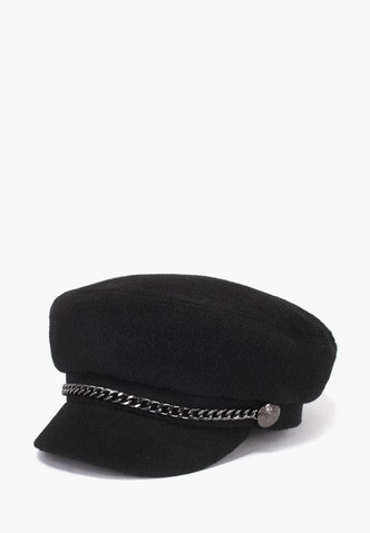 Фото №2 - Модные шапки осень-зима 2021 💙