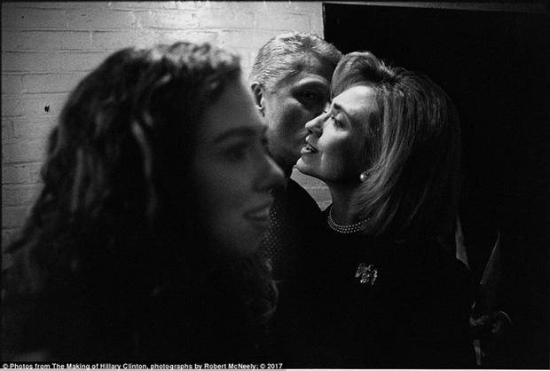 Фото №17 - Малоизвестная Хиллари Клинтон: 5 фактов из жизни бывшей Первой леди