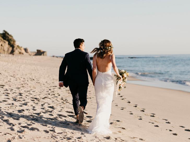 Фото №1 - 7 вопросов, которые нужно задать себе перед свадьбой