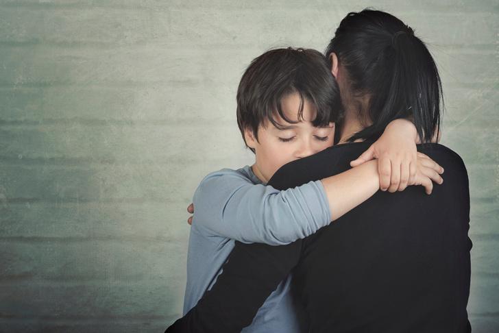 Фото №3 - «Папа с нами больше не живет»: 4 правила, как строить жизнь ребенка после развода