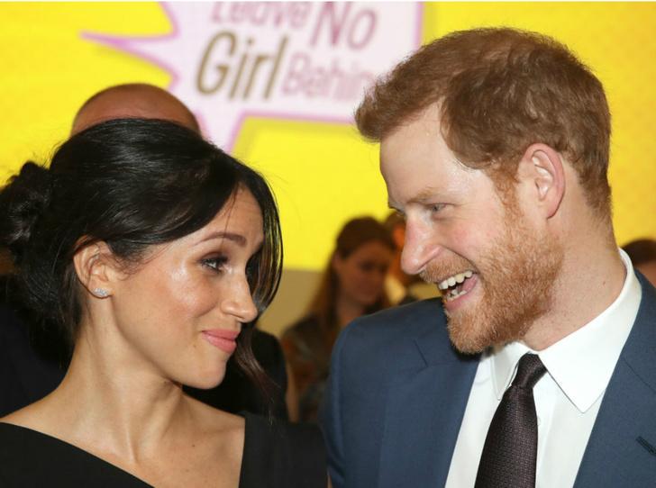 Фото №3 - Могут ли принц Гарри и герцогиня Меган окончательно покинуть БКС