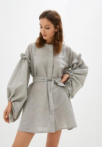 Фото №6 - 20 самых модных теплых платьев на осень и зиму 2021