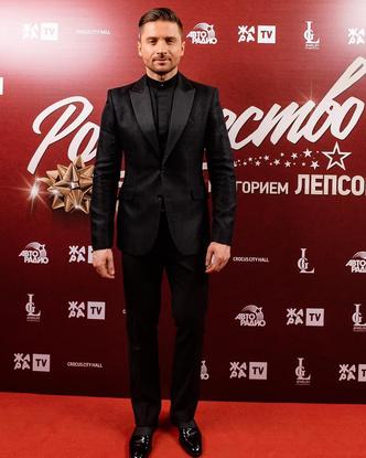 Фото №7 - Звездный десант: 10 стильных парней России