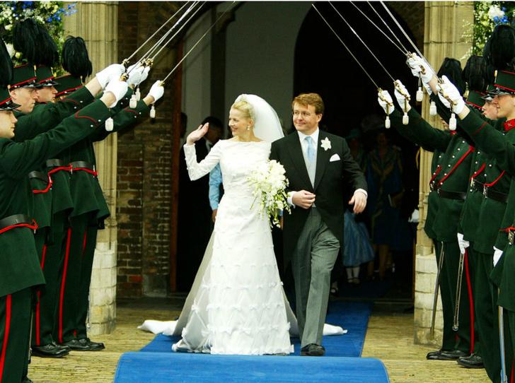 Фото №8 - Ради любви и не только: принцы и принцессы, которые отказались от титула и привилегий