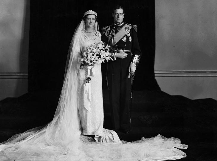 Фото №6 - Богемная принцесса: почему гардеробу Марины Кентской завидовала вся Британия
