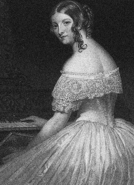 Амалия Крюденер