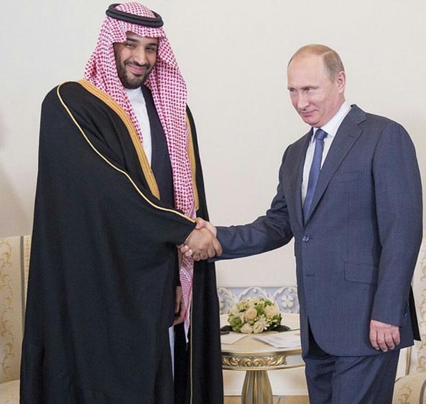 Фото №18 - «Арабский Трамп»: как принц Мухаммед бен Салман изменит Саудовскую Аравию