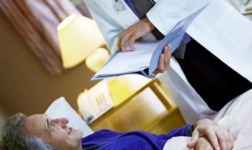 Фото №1 - В Петербурге создали первую в России систему контроля за диагностикой рака