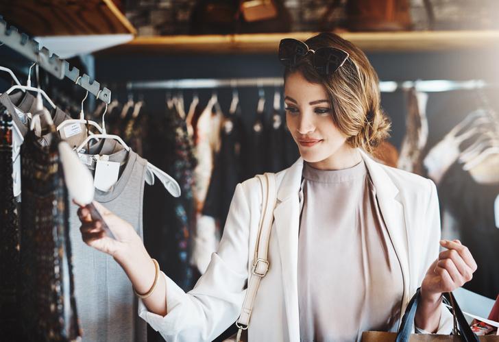 Фото №1 - Сложный вопрос: что такое fashion-терапия